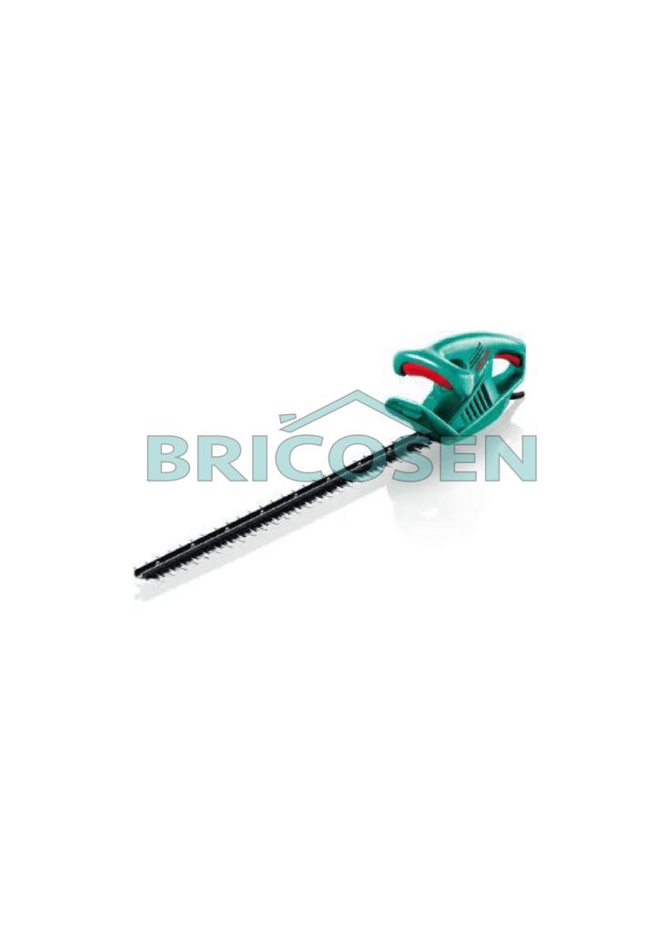 Taille haie électrique Bosch AHS 60-16 bricosen quincaillerie senegal