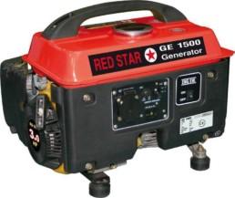 Groupe Électrogène GE 1500 Red Star bricosen quincaillerie senegal