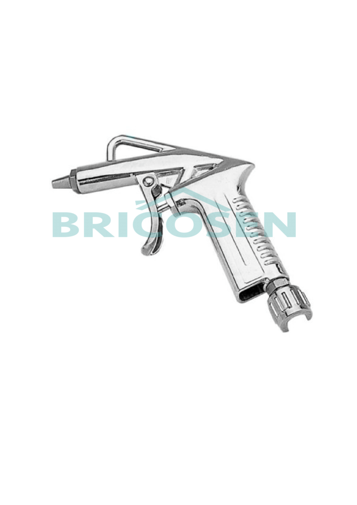 pistolet a air comprime pour coup a canon court bricosen quincaillerie senegal