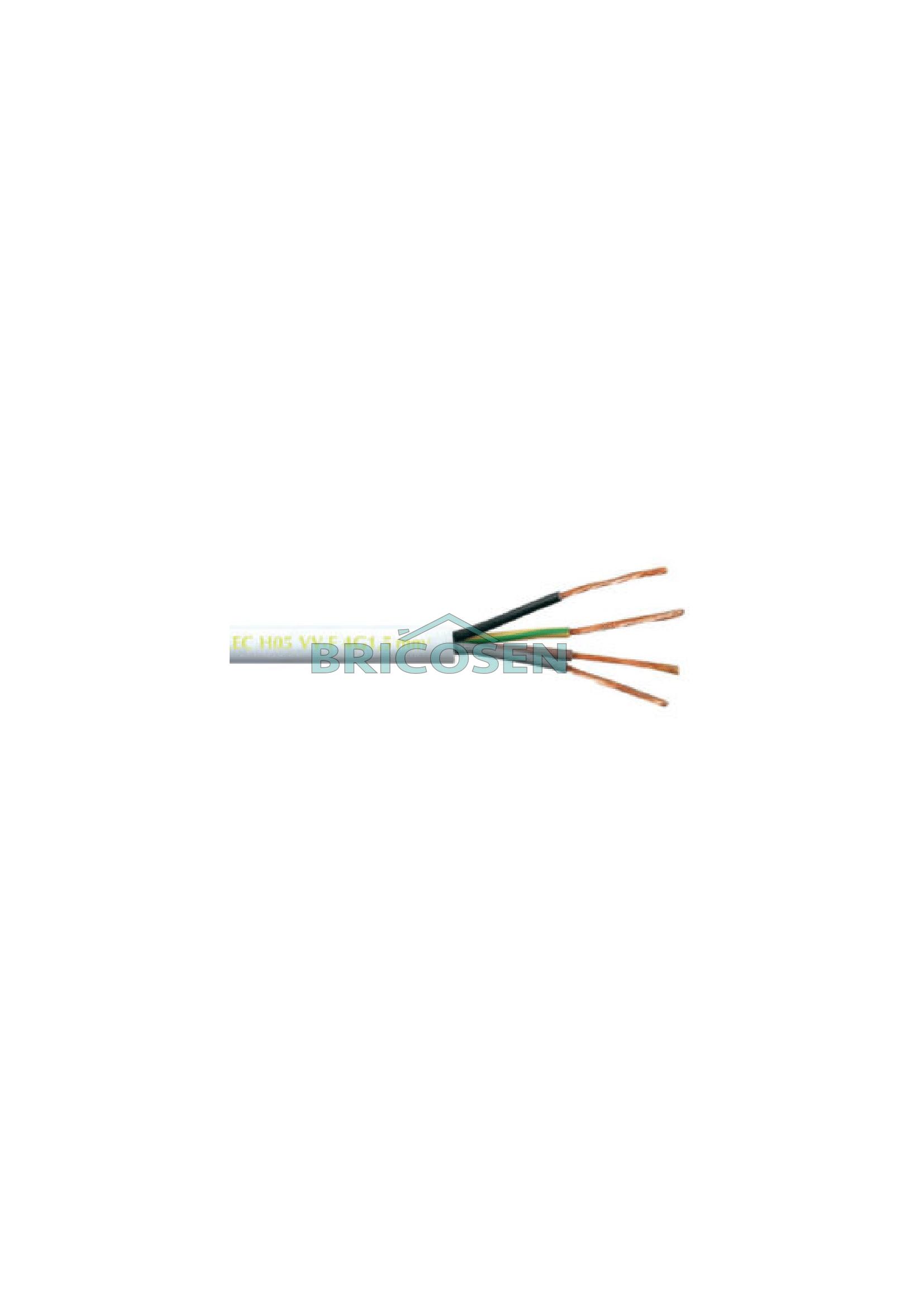 cable souple multi conducteur shwf bricosen quincaillerie senegal
