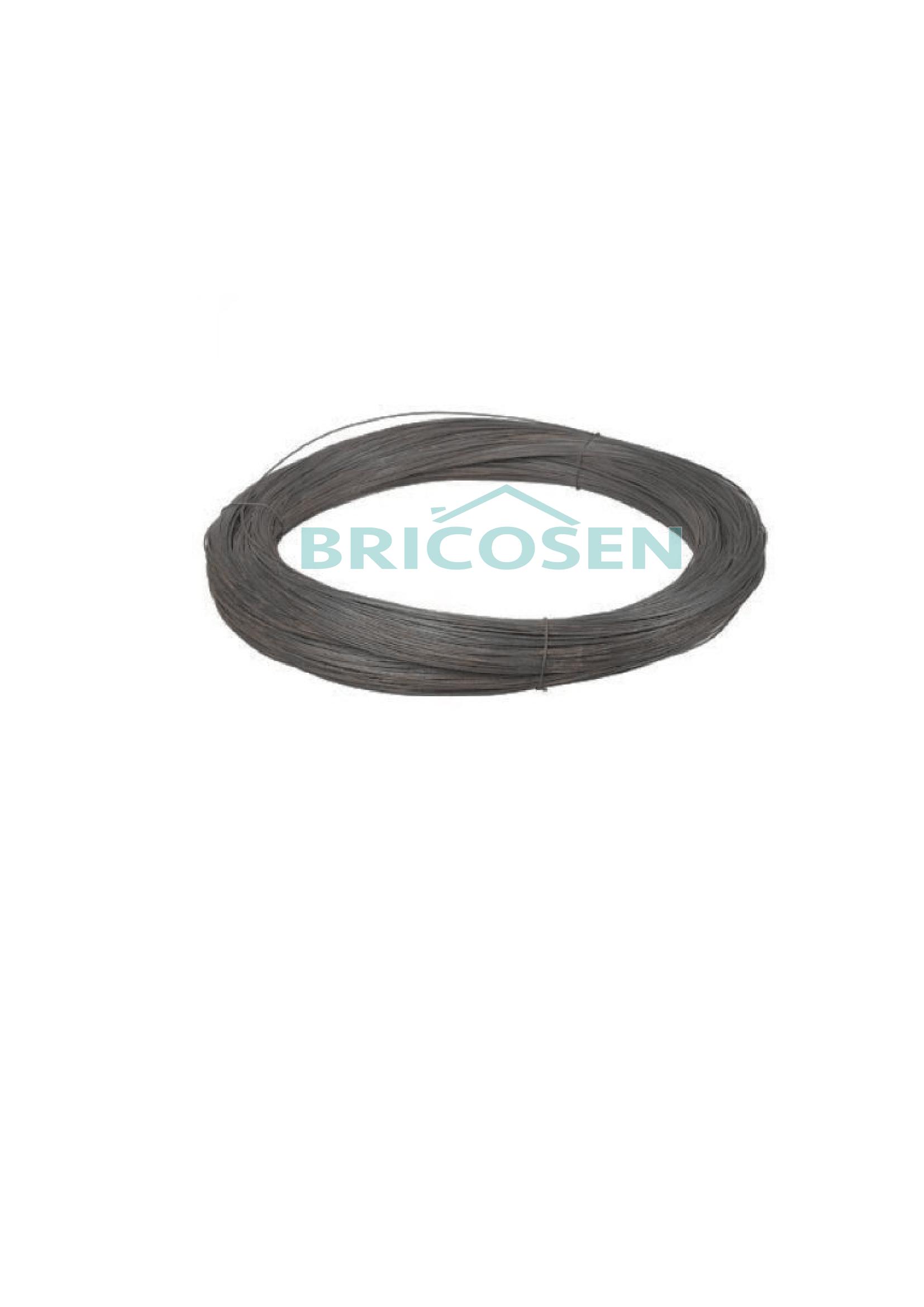 rouleau de fil dattache pour ferraillage bricosen quincaillerie senegal