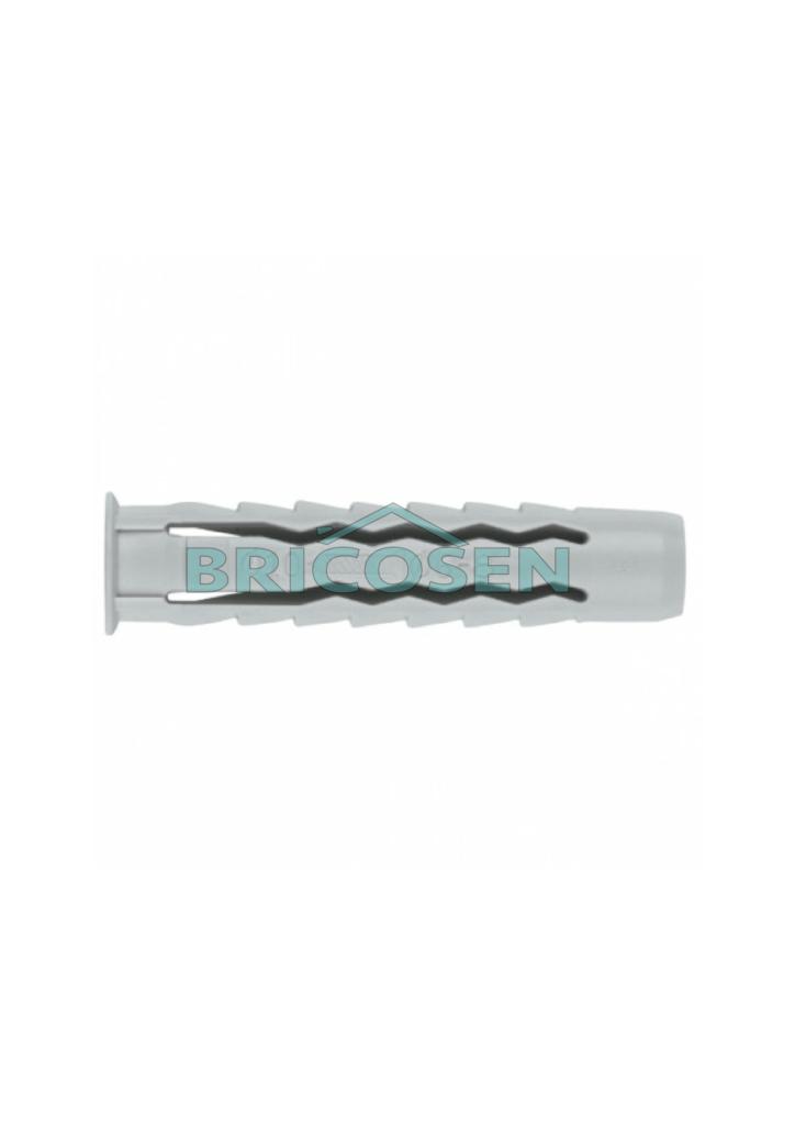cheville nylon quadruple expansion bricosen 2 1 quincaillerie sénégal