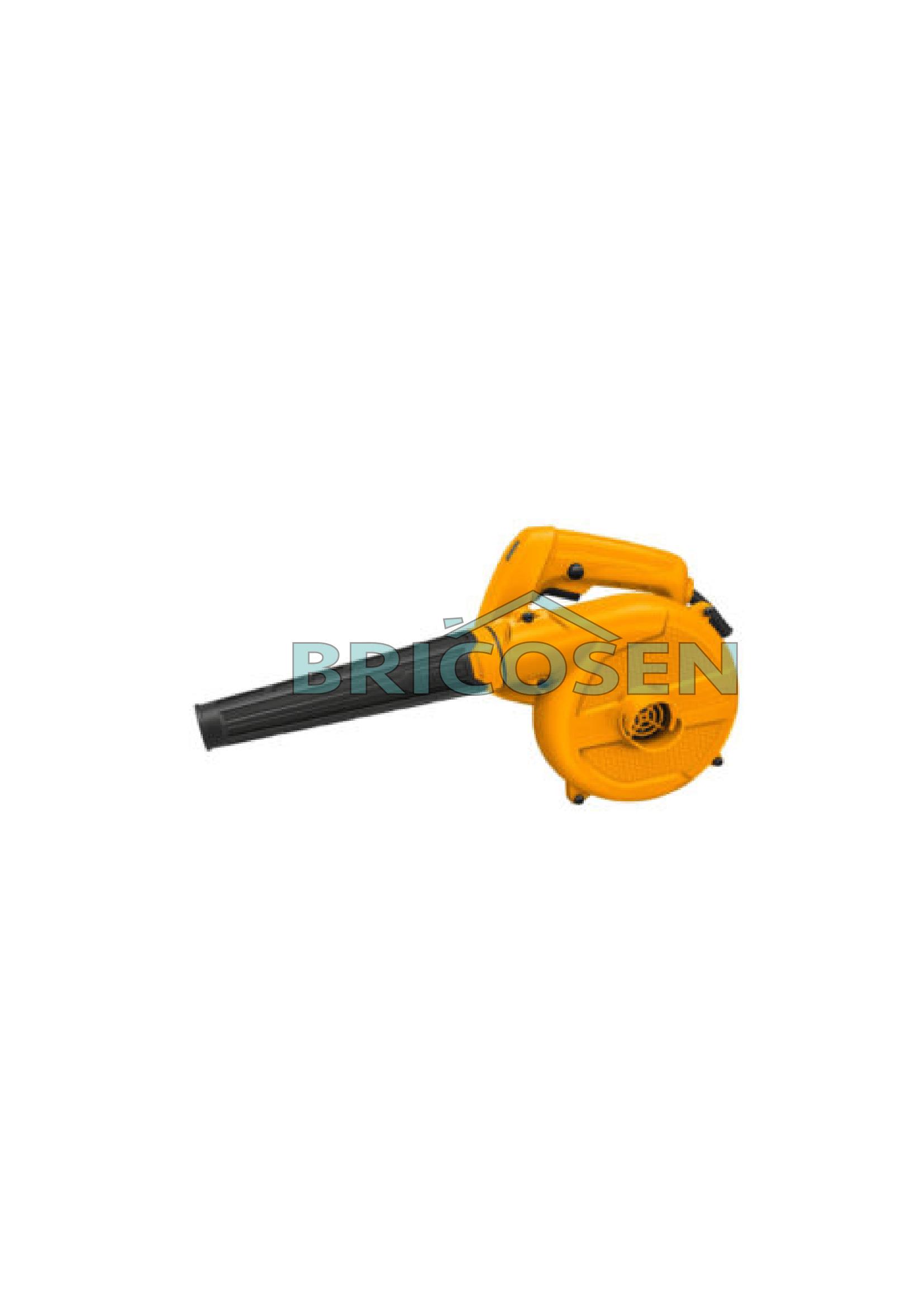 aspirateur souffleur 400w ingco ab4018 bricosen quincaillerie senegal