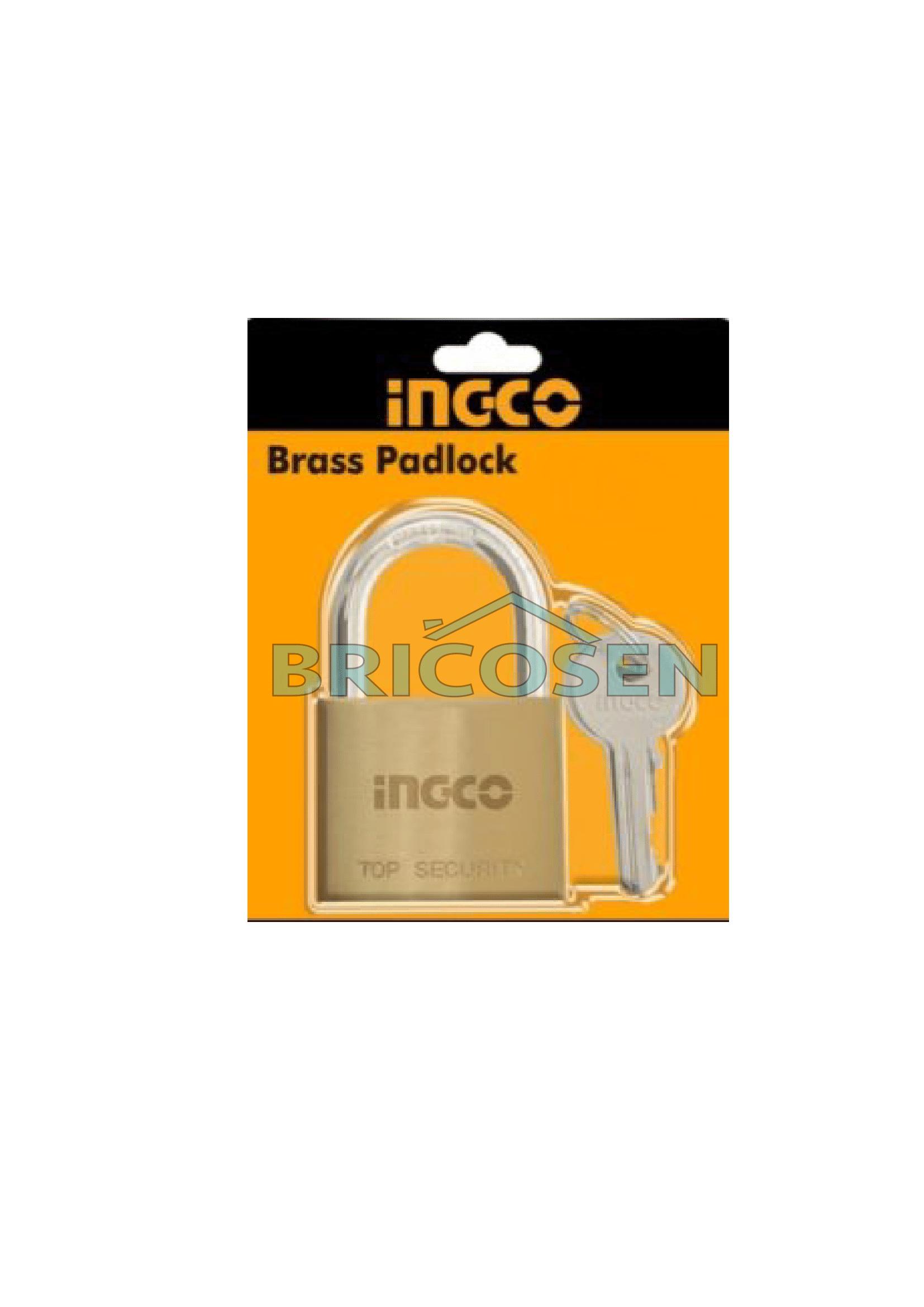 cadenas en laiton 70mm dbpl0702 bricosen quincaillerie senegal