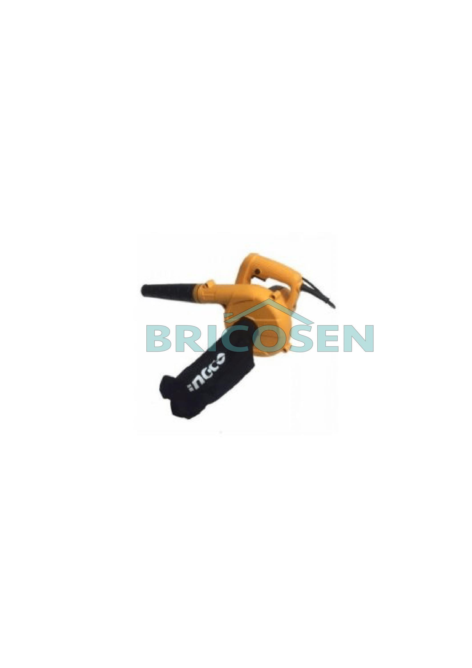 aspirateur souffleur ingco ab6008 bricosen quincaillerie senegal