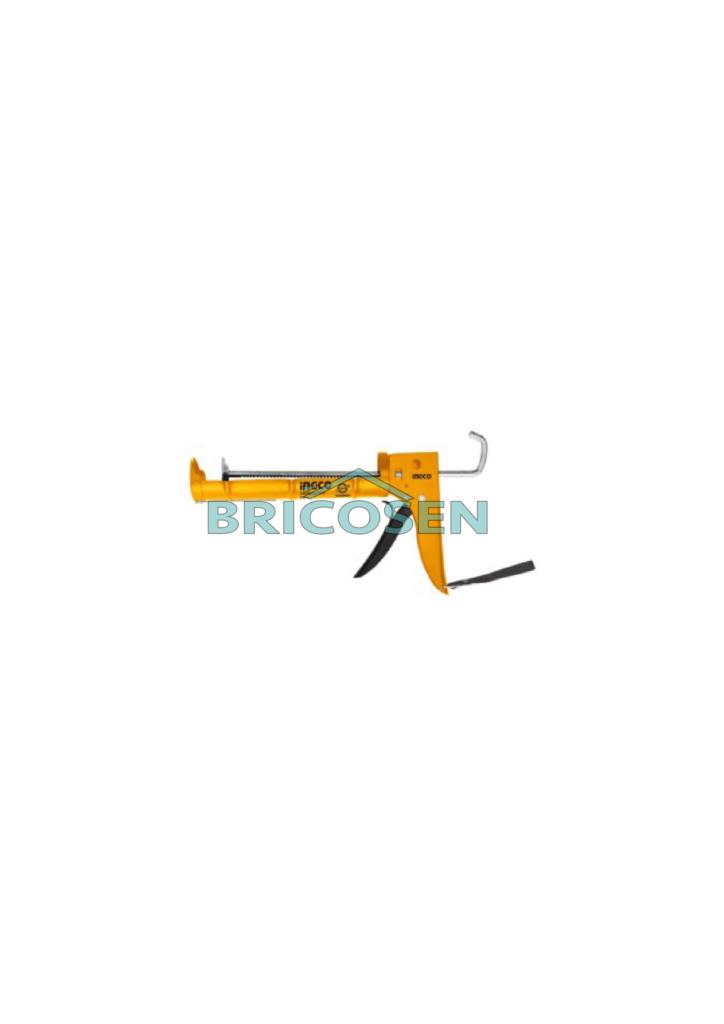 pistolet silicone hcg0909 ingco bricosen quincaillerie senegal