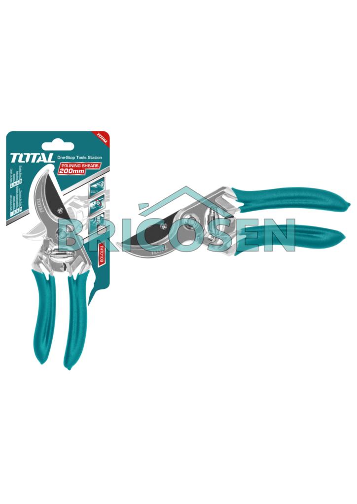 secateur 20cm tht0109 bricosen quincaillerie senegal