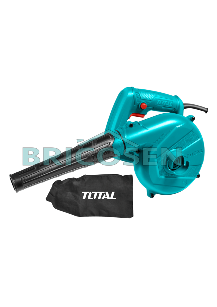 souffleur-aspirateur 400 w tb2046 bricosen quincaillerie senegal